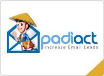 Padiact icon